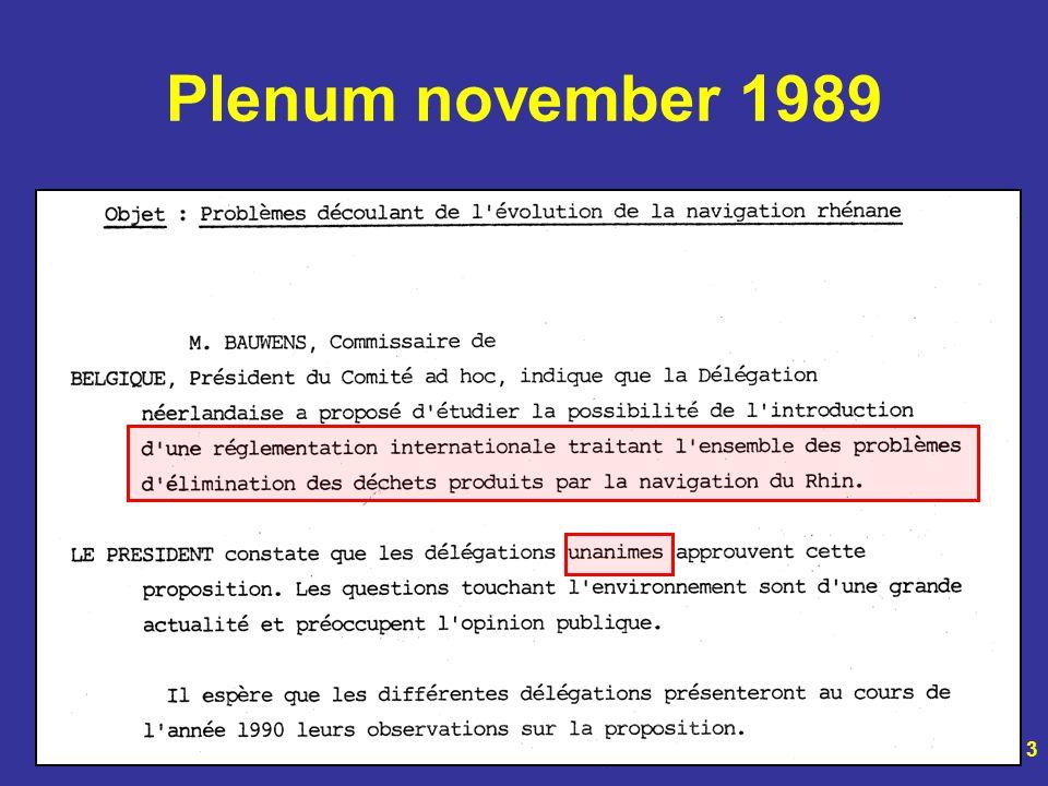 Plenum november 1989 3