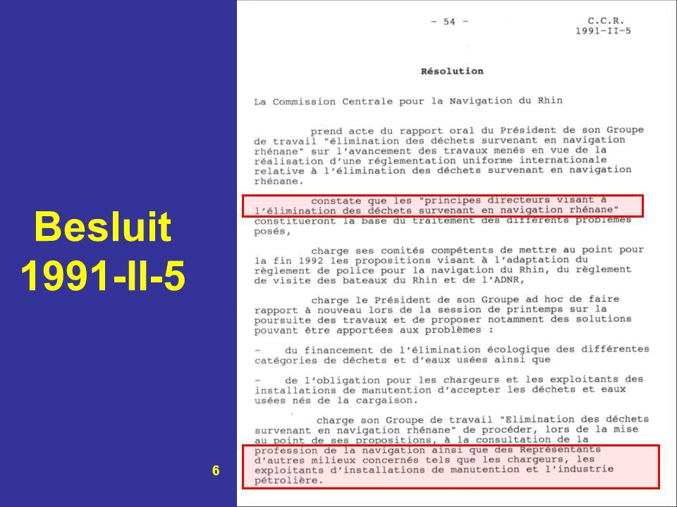 Besluit 1991-II-5 6