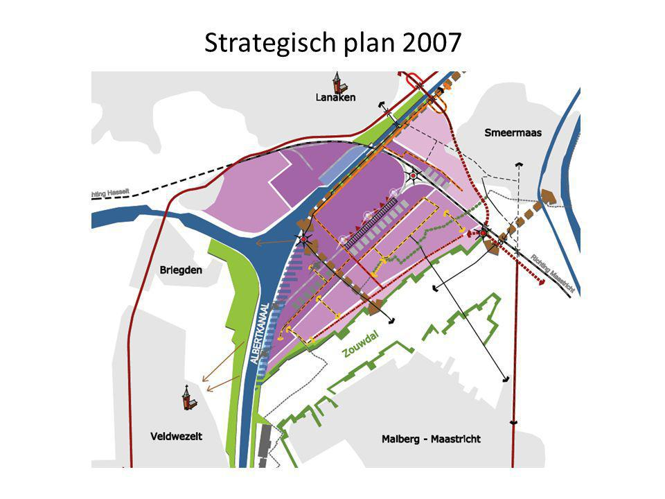 Strategisch plan 2007