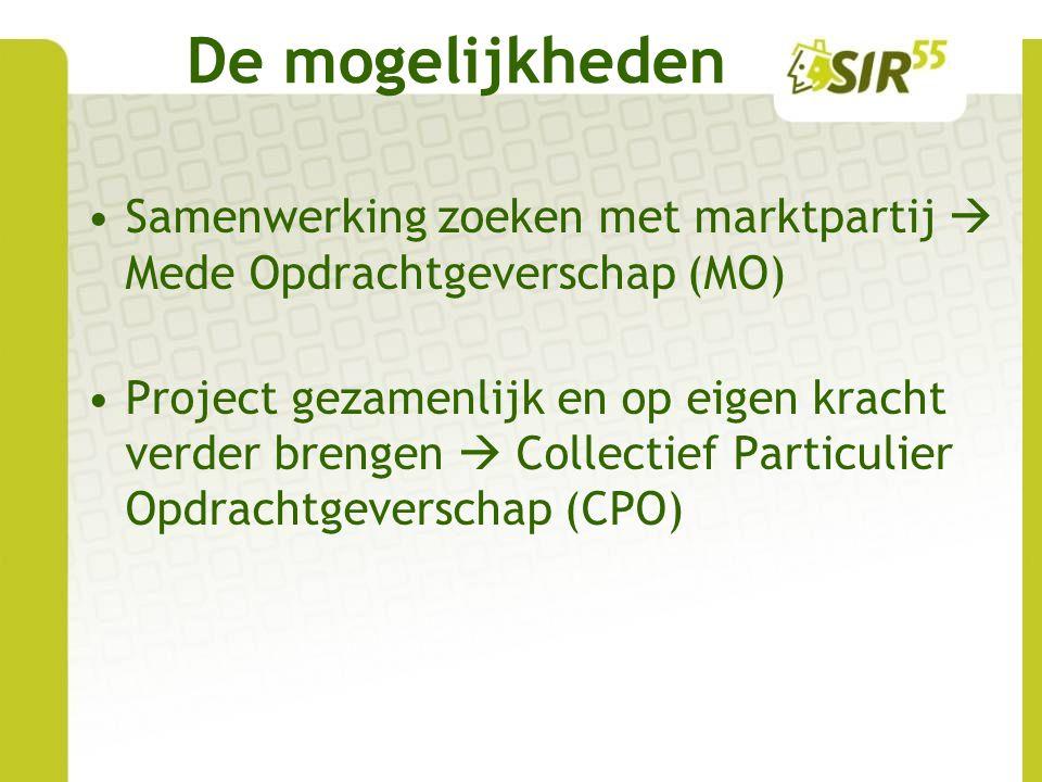 Meer informatie? www.sir-55.nl