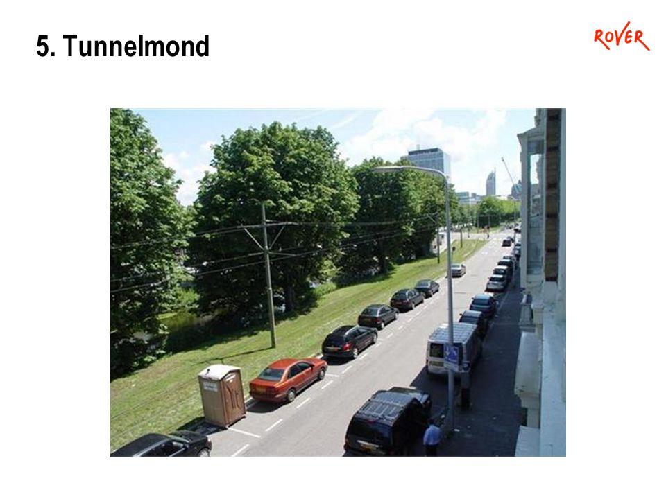 5. Tunnelmond