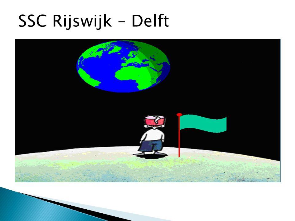 SSC Rijswijk – Delft