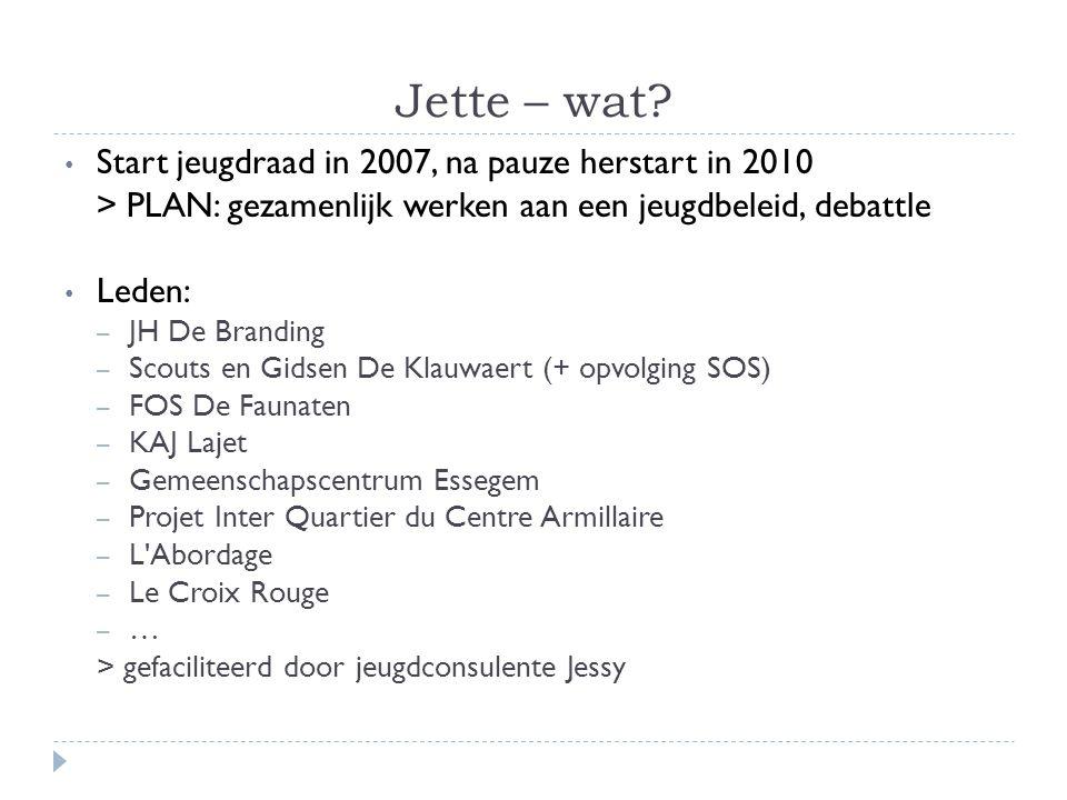 Jette – wat.