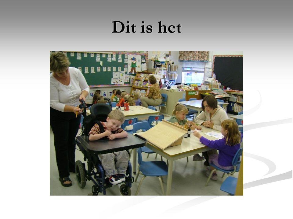 De gevolgen voor Nederland: De Wet Gelijke Behandeling in het primair – en voortgezet onderwijs.
