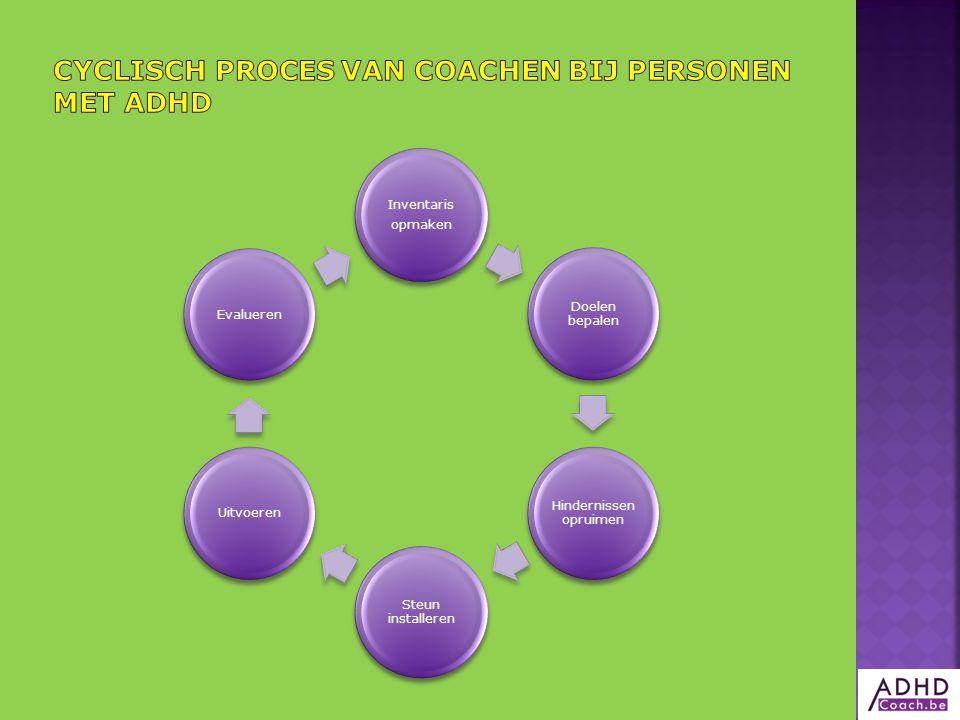 - kiss-principe - socratisch gesprek - verder bouwen vanuit succes
