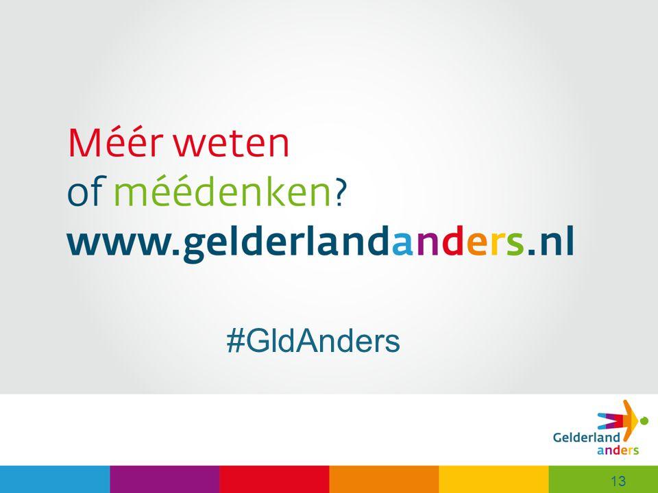 14 #GldAnders 13