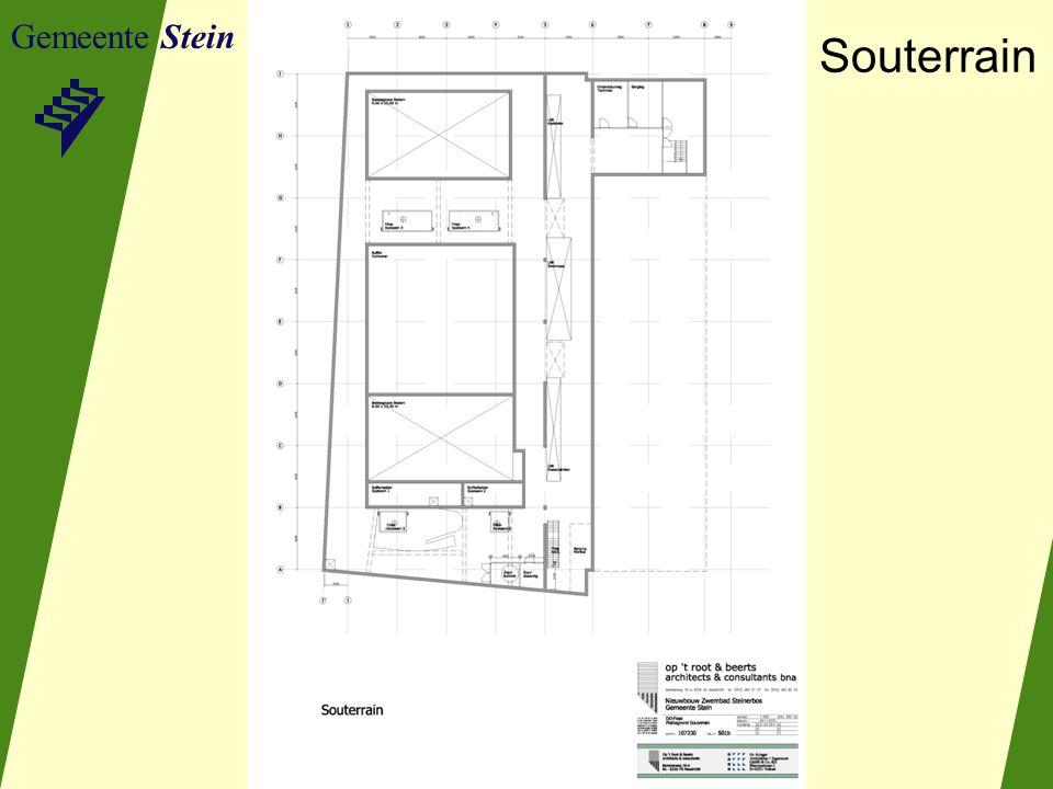 Gemeente Stein Souterrain
