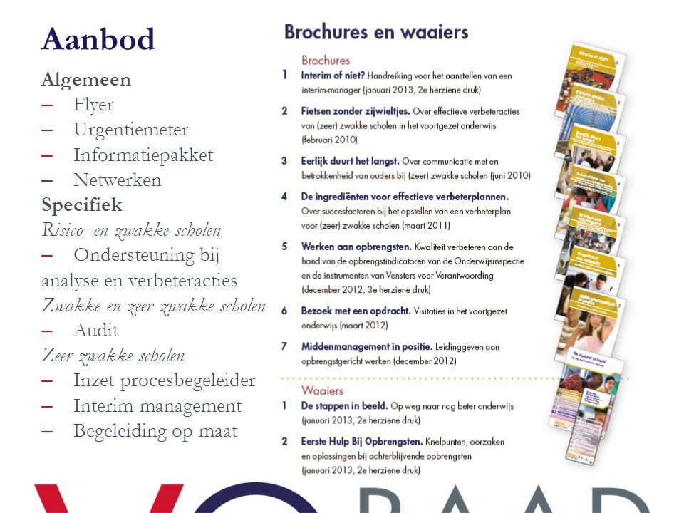 De opdracht voor Werkman College  Vijf maanden voor het Centraal Examen 2012 moet…..