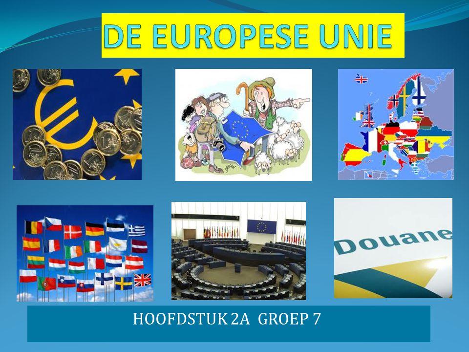 HOOFDSTUK 2A GROEP 7