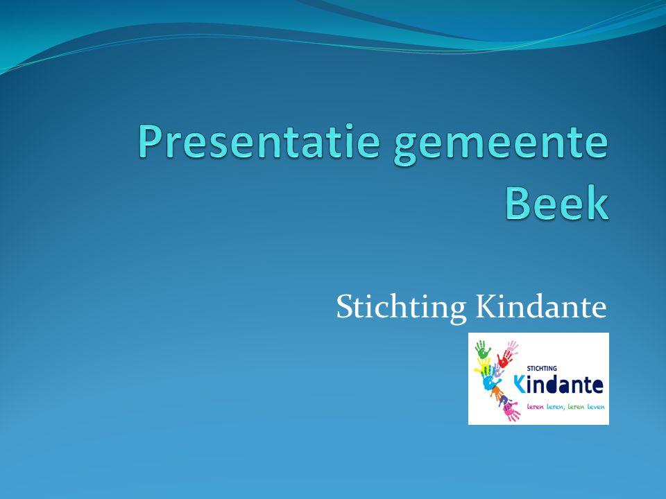 Stichting Kindante