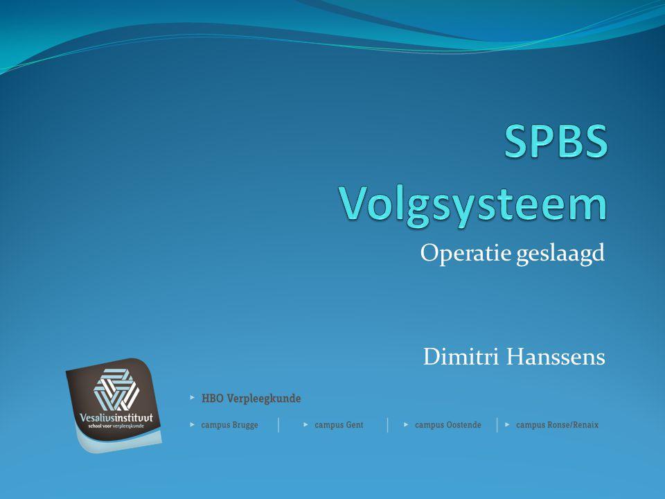 Vesaliusinstituut voor verpleegkunde Onderwijs in België: basisonderwijs: 6-12j 1 e,2 e,3 e graad secundair (ASO-TSO-BSO): 12-18j HBO5 opleiding: 18+ Bachelor-Master: 18+ Opleiding verpleegkunde HBO5 vs Bachelor Vesalius.