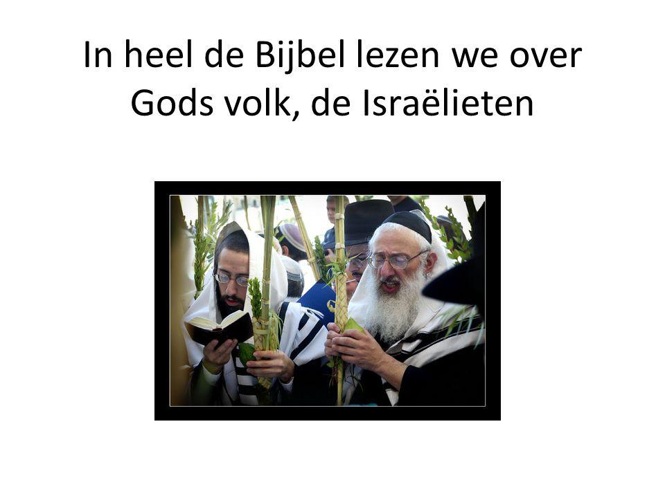 Wij herdenken binnenkort een Jood (met een hoofdletter).