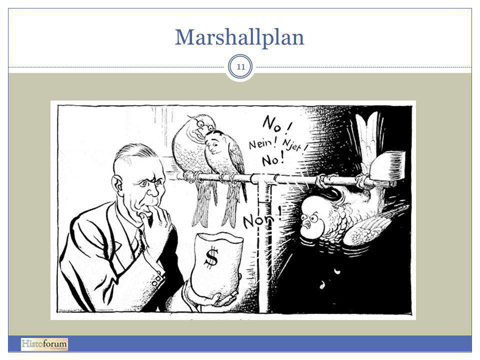 Marshallplan 11