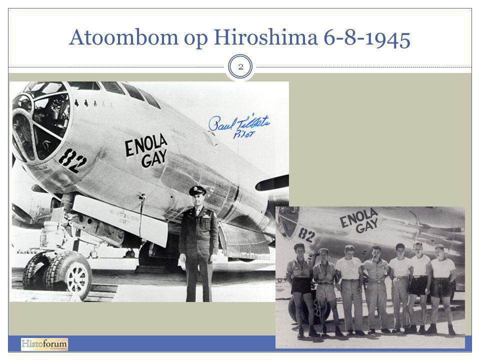 Atoombom op Hiroshima 6-8-1945 2