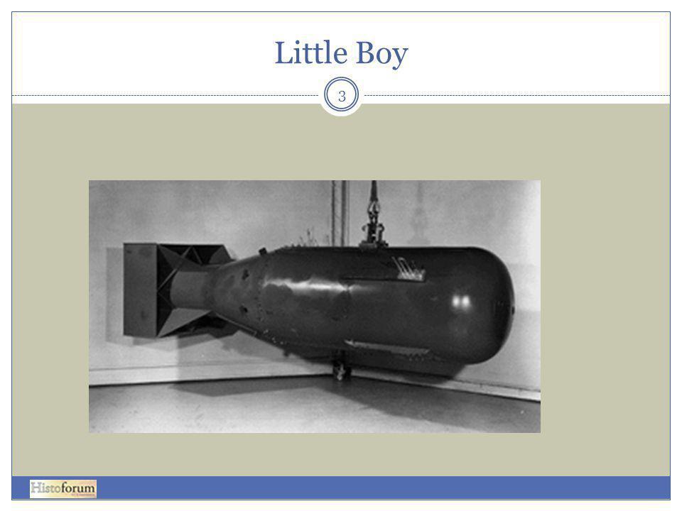 Little Boy 3