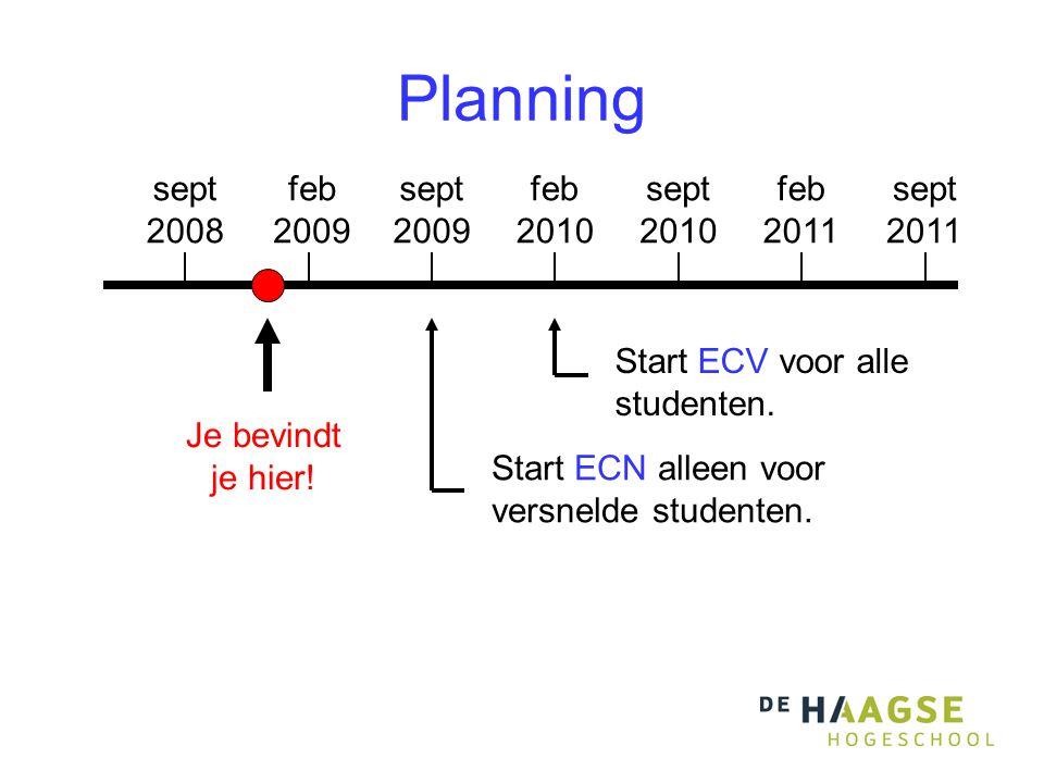 Disclaimer Deze presentatie laat zien wat we van plan zijn in het carrière deel van de opleiding Elektrotechniek.