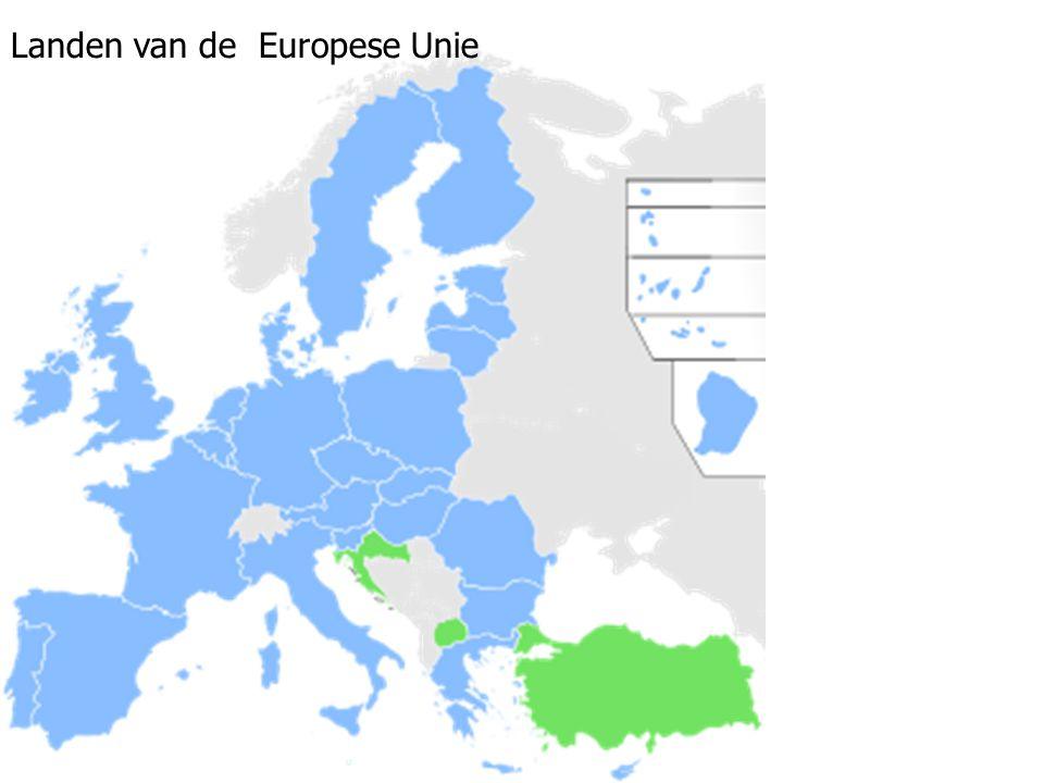 Eurolanden per 1 januari 2002 DING FLOF BIPS óf BIG FLIP FONDS Duitsland Ierland Nederland Griekenland Finland Luxemburg Oostenrijk Frankrijk België Italië Portugal Spanje