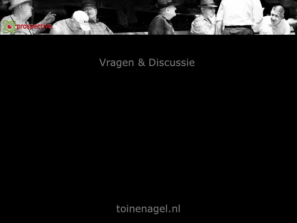 Vragen & Discussie toinenagel.nl