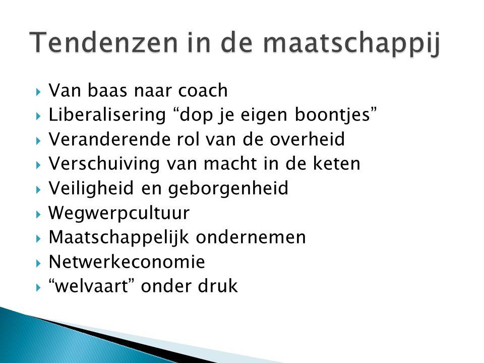 ◦ opleidingsniveau in Nederland stijgt ◦ kenniseconomie belangrijk voor westen ◦ onderwijs de bepalende factor voor maatschappelijke positie ◦ VVE krijgt een belangrijkere positie in onderwijs ◦ doorstoom van leerlingen naar hogere vormen van onderwijs wordt vergemakkelijkt ◦ basisschoolleerlingen daalt - het aantal kleine scholen stijgt ◦ deze ontwikkeling is niet bevorderlijk voor de kwaliteit van het onderwijs ◦ ICT op de juiste manier ingezet levert een aantoonbaar effectiever en efficiëntere bijdrage aan aantrekkelijker onderwijs.