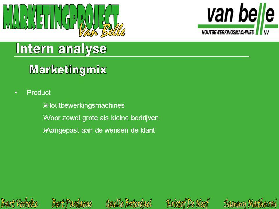 Product  Houtbewerkingsmachines  Voor zowel grote als kleine bedrijven  Aangepast aan de wensen de klant