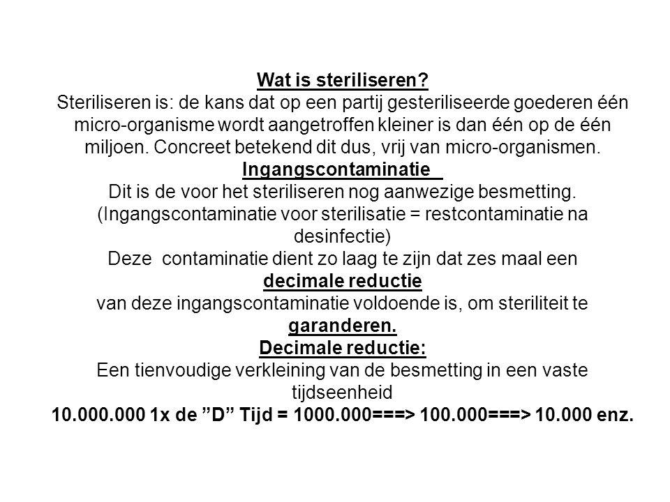 Beladen van de wasmachine Hoofdreiniging Ontladen van de wasmachine Koude voorreiniging Thermische desinfectie Tussenspoeling/ Neutralisatie Afvoer van restvloeistoffen Drogen Start / Einde Alkalisch Enzymatisch Mild Alkalisch