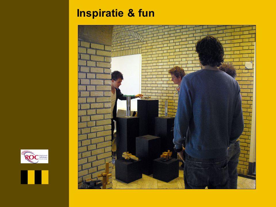 Inspiratie & fun