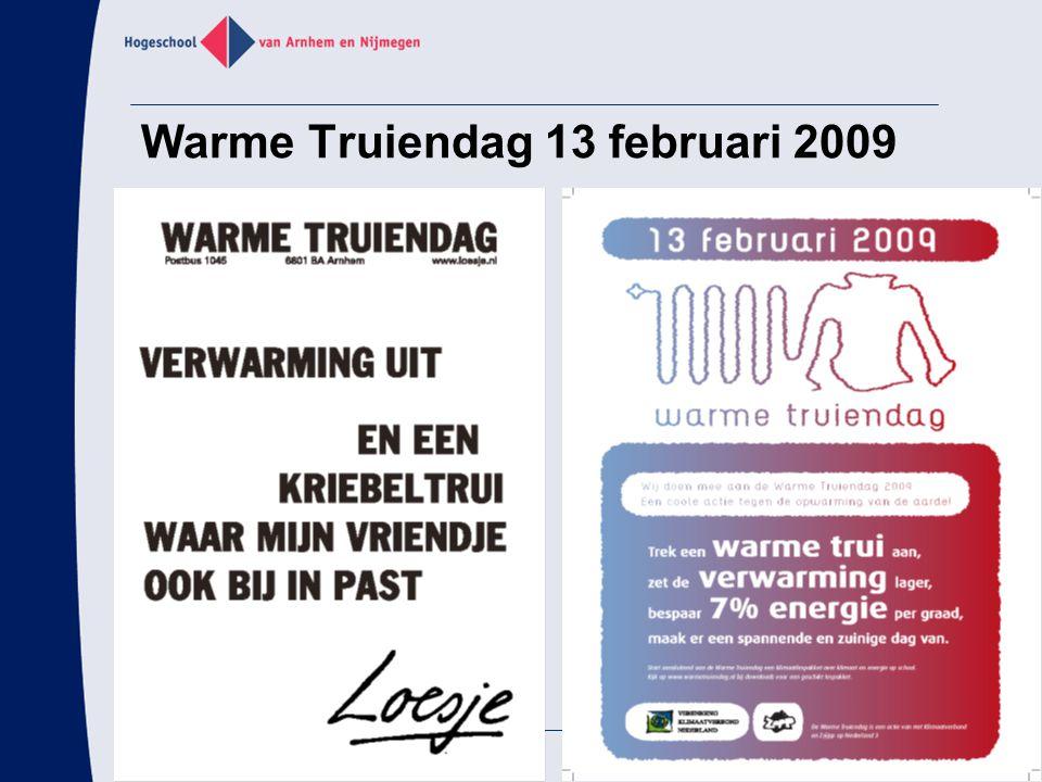 Warme Truiendag 13 februari 2009 21