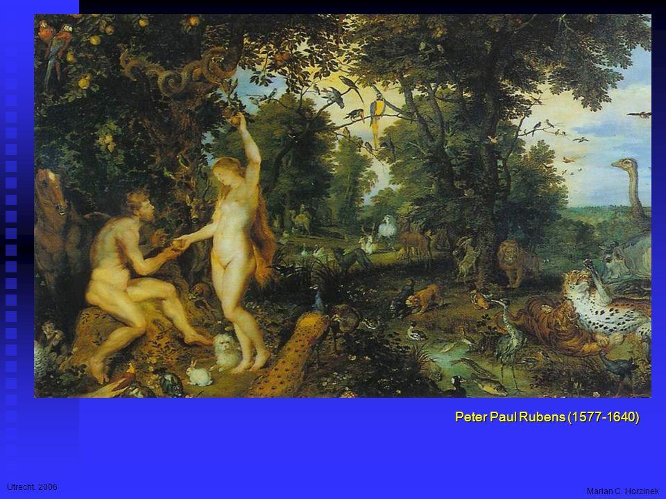 Utrecht, 2006 Marian C. Horzinek Peter Paul Rubens (1577-1640)