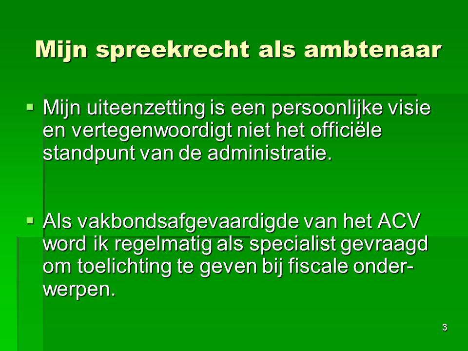 Het thema van vandaag: Waarom de rijken in België geen belastingen betalen = Leve de BVBA !!! 4
