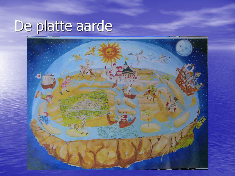 De platte aarde