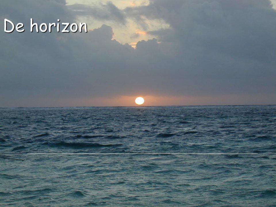 De horizon