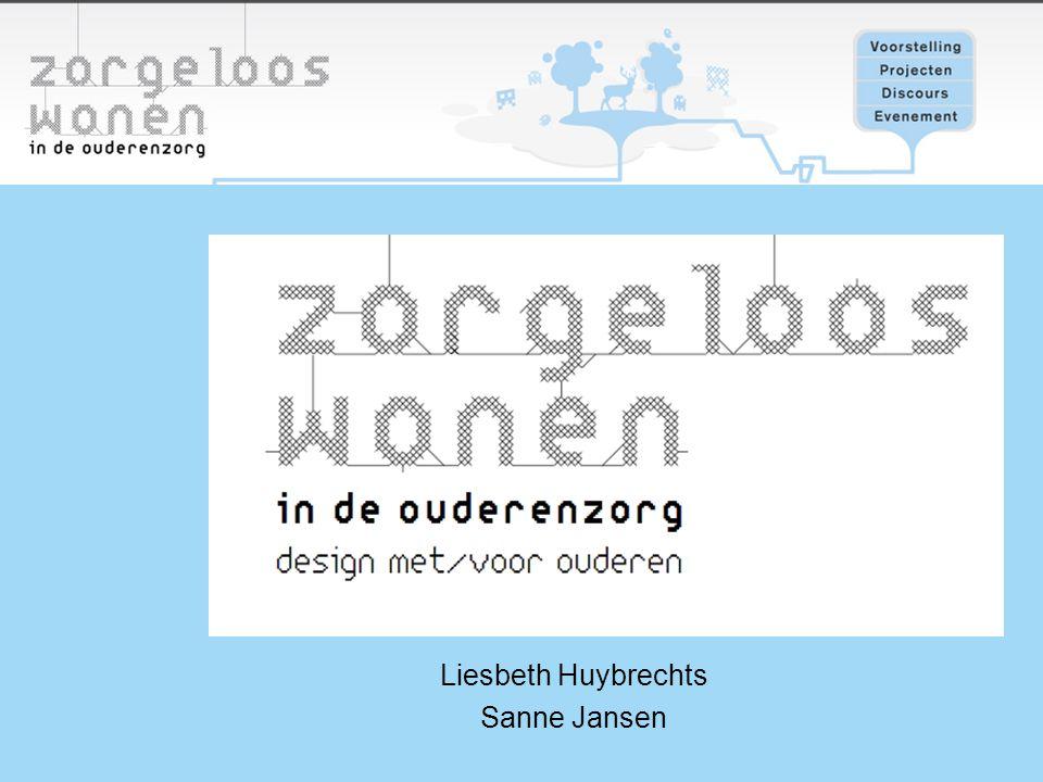 Liesbeth Huybrechts Sanne Jansen