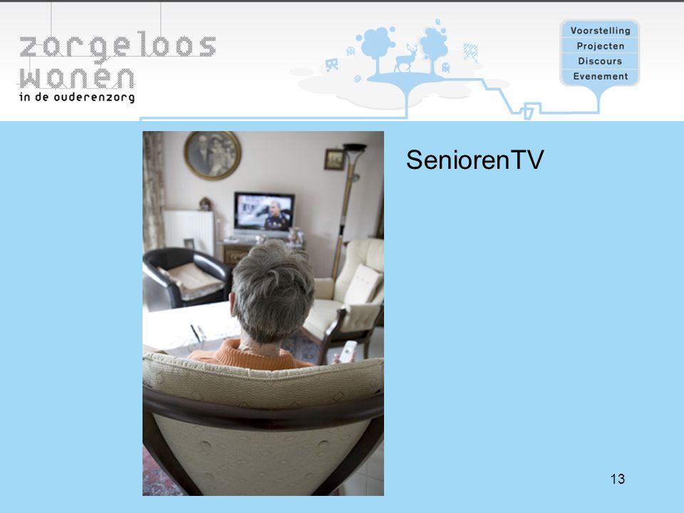 13 SeniorenTV