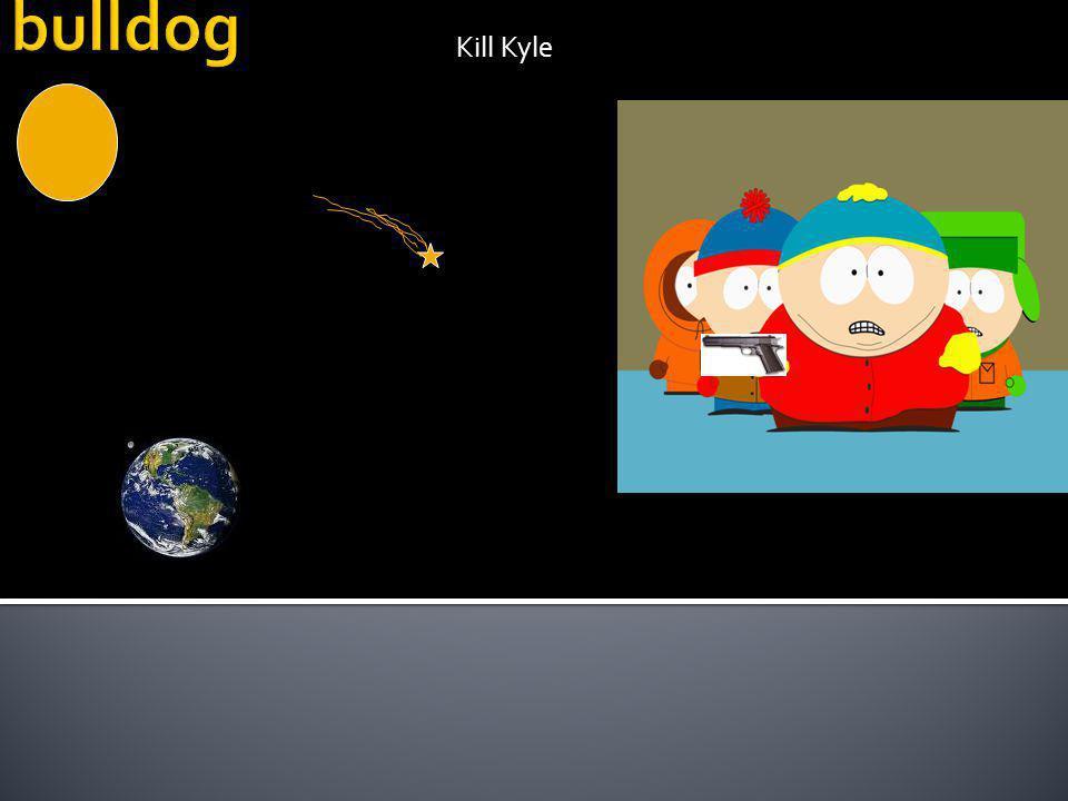Kill Kyle
