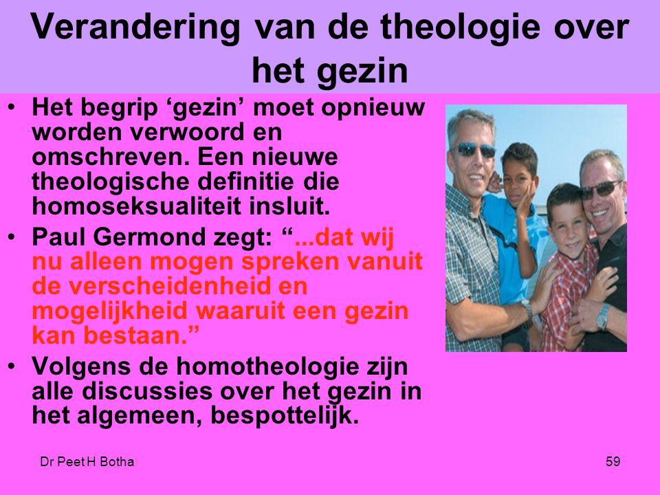 Dr Peet H Botha58 O'Neill & O'Neill Trouw in een gesloten huwelijk kent de maatstaf van beperkte liefde, afnemende groei en voorwaardelijk vertrouwen.