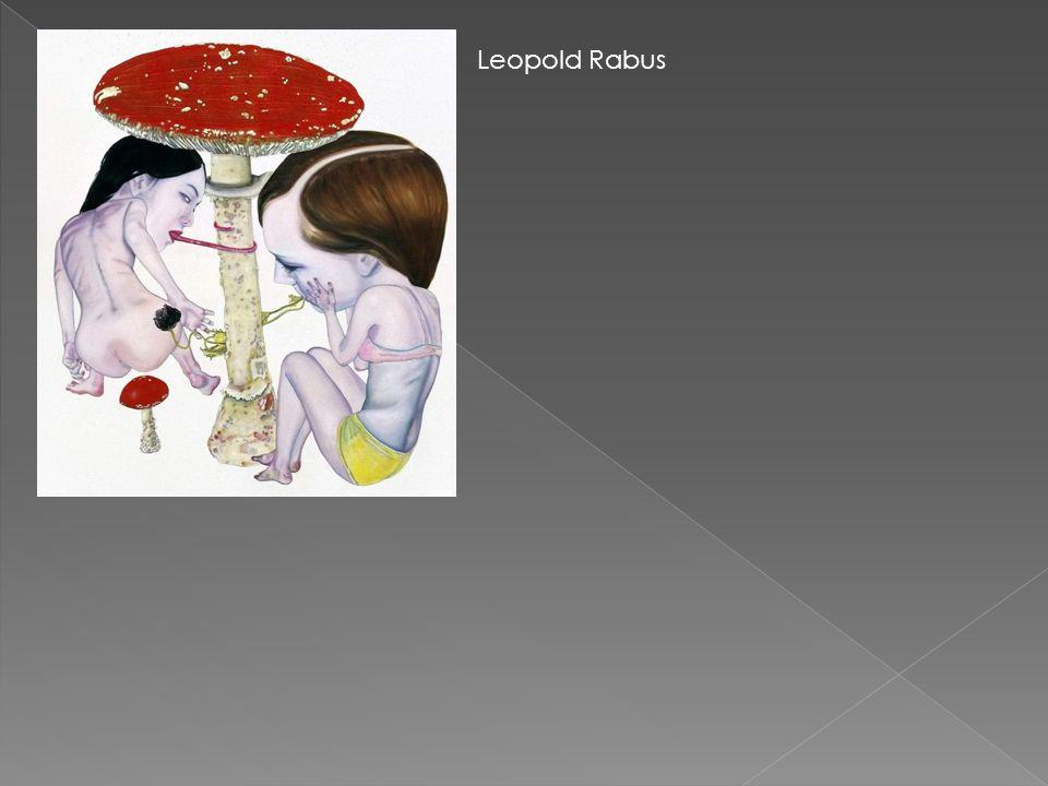 Leopold Rabus
