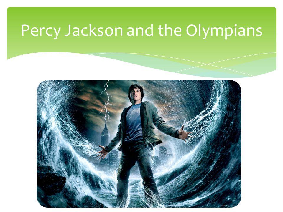  Filmfragment: Percy Jackson and the Olympians: The Lightning Thief  Situering in tijd en ruimte  De Helleense Godenwereld  De mythe  Hades en Persephone