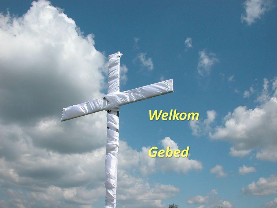 WelkomGebed