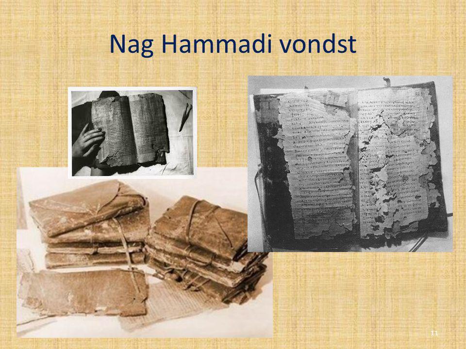 Nag Hammadi vondst 11