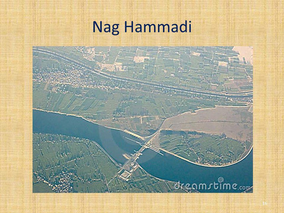 Nag Hammadi 16