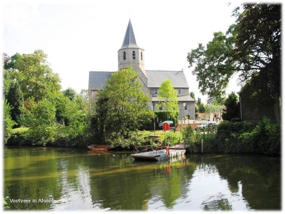 Pastorij Sint-Gerolf