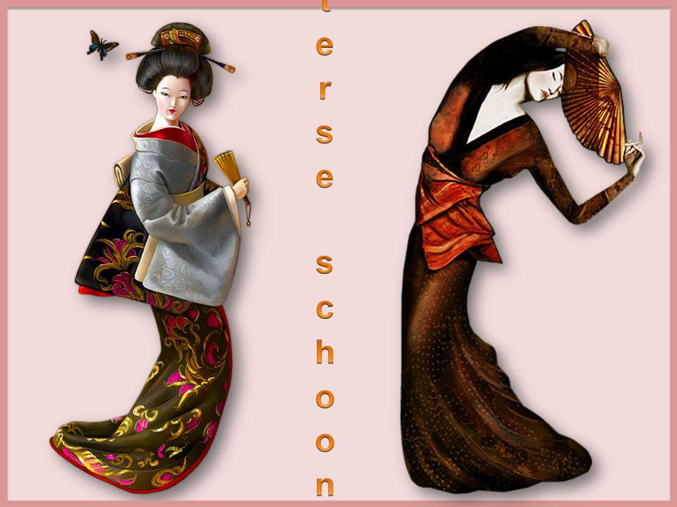 In het verleden werden geisha s vaak (en in de regel ten onrechte) geassocieerd met prostitutie.