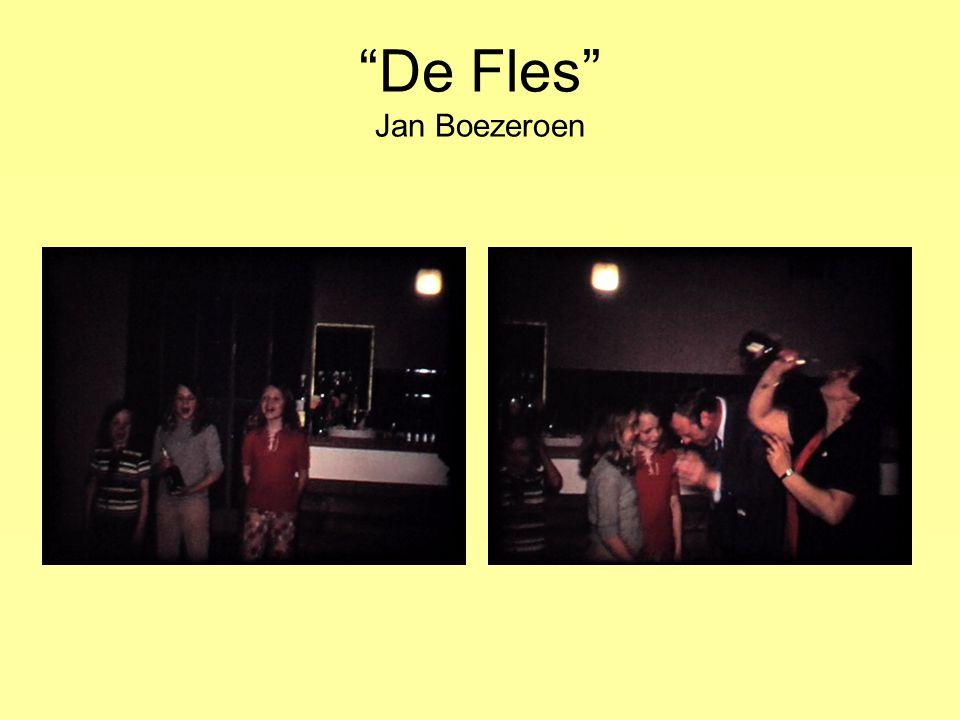 De Fles Jan Boezeroen