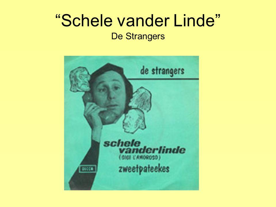 Schele vander Linde De Strangers