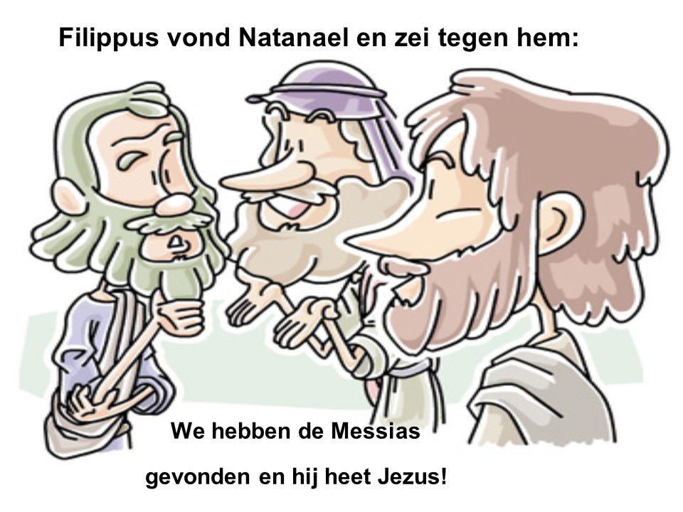 Toen Jezus in zijn eigen synagoge te Nazaret had verteld, dat Hij degene was waarvan Jesaja profeteerde, wilden ze hem van de rotsen gooien.