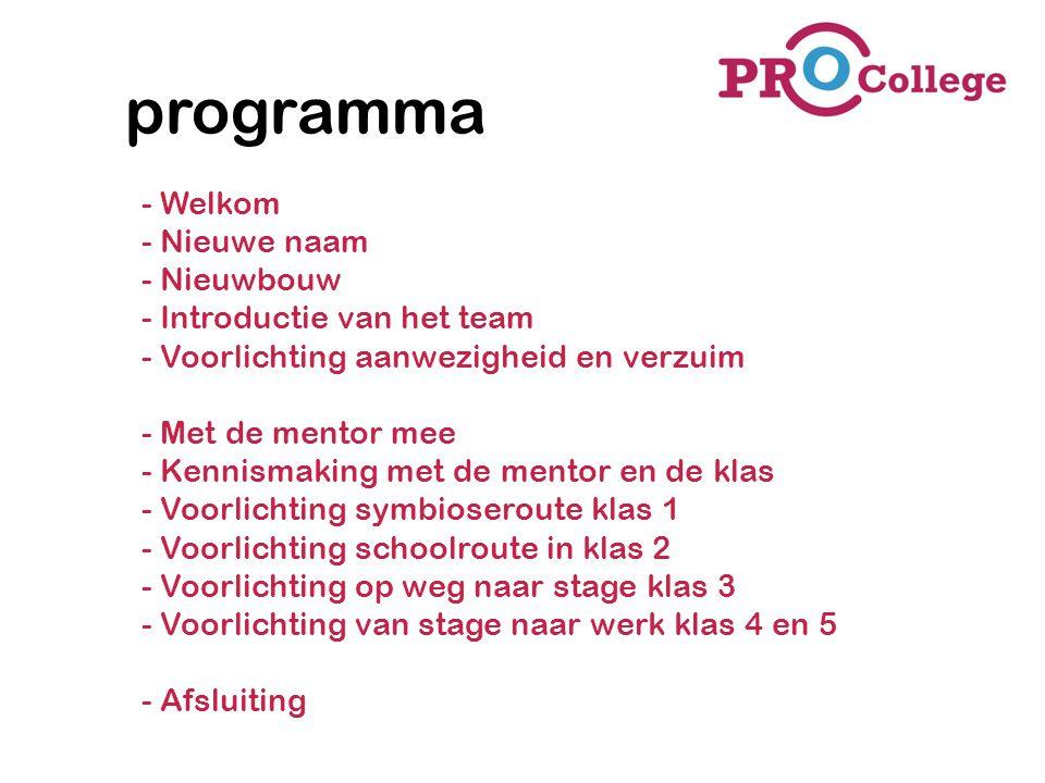 Nieuwe naam Praktijkschool Joannes Nijmegen