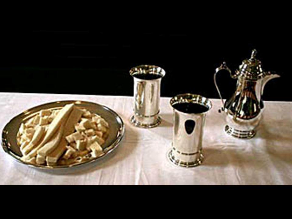 De oproep van het Avondmaal Dienen Elkaar liefhebben Filippenzen 2: Laat onder u de gezindheid heersen die Christus Jezus had. Wat zou dat een Verademing zijn!