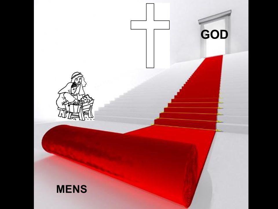 GOD MENS