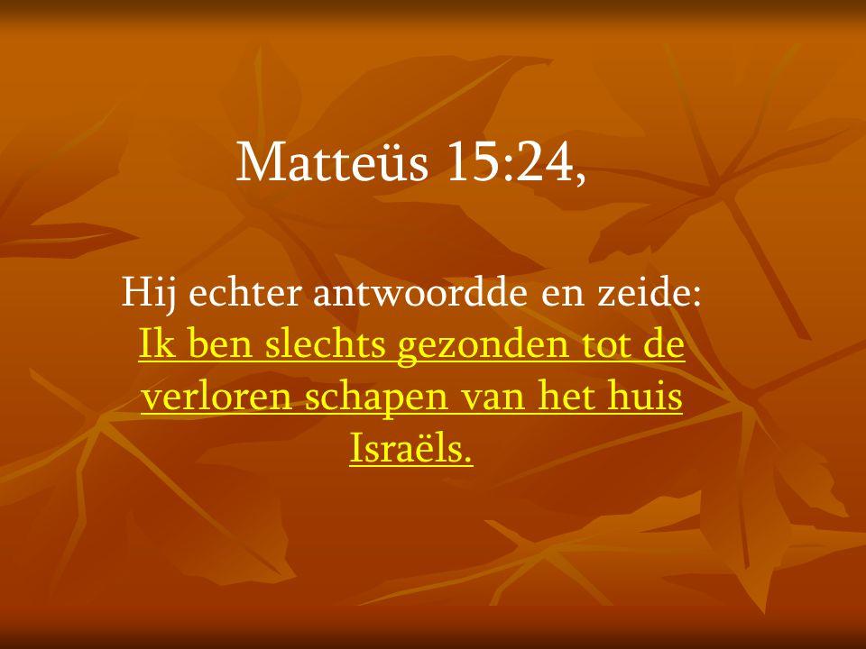 Het huis van Jacob zegt : Ik doe Exodus 19:8 En het gehele volk antwoordde eenparig: Alles wat YHVH gesproken heeft, zullen wij doen.