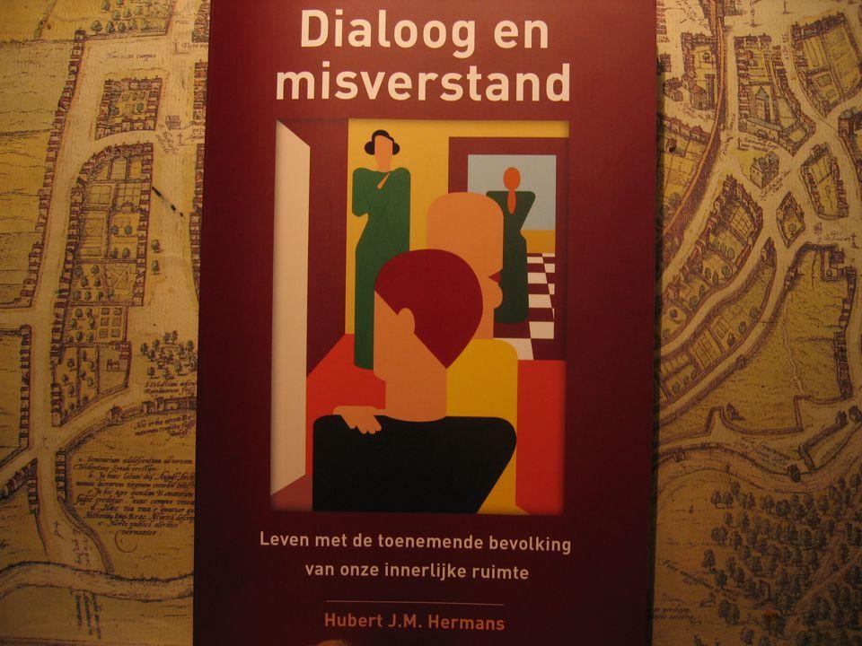 Hermans en Wijffels Misverstand tussen mensen is de regel en wederzijds begrip de uitzondering.